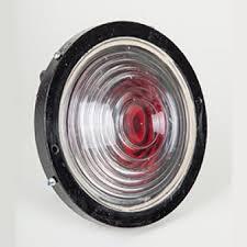 Линзовый комплект карликового светофора